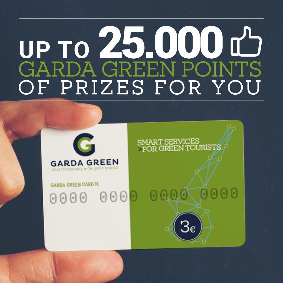 Garda Green Card