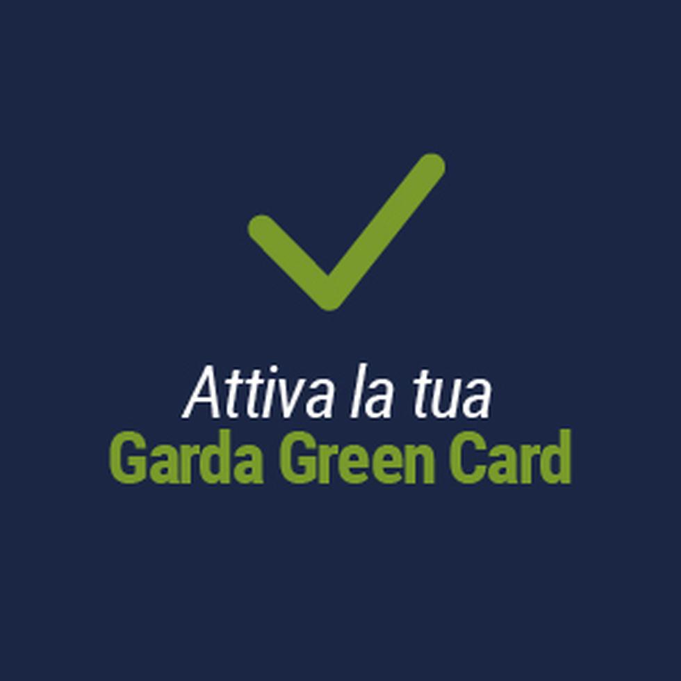 Attiva Garda Green Card