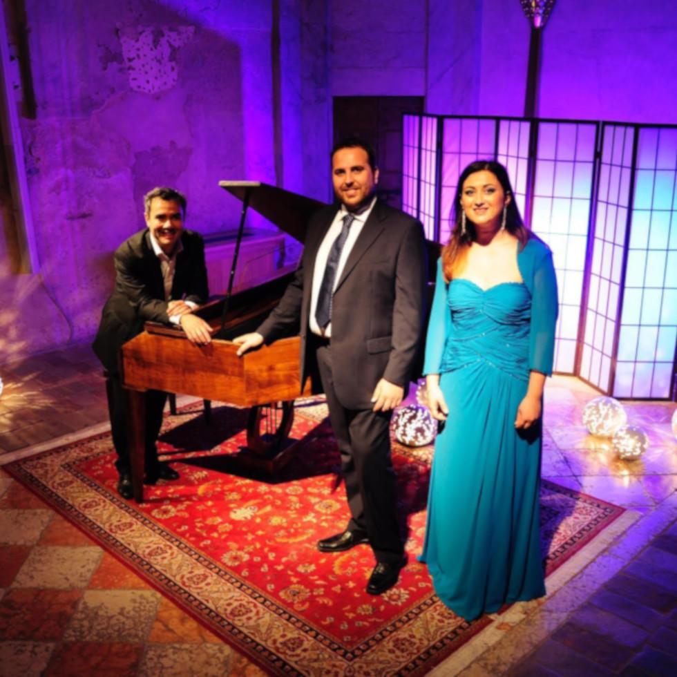 Italian Opera Concerts