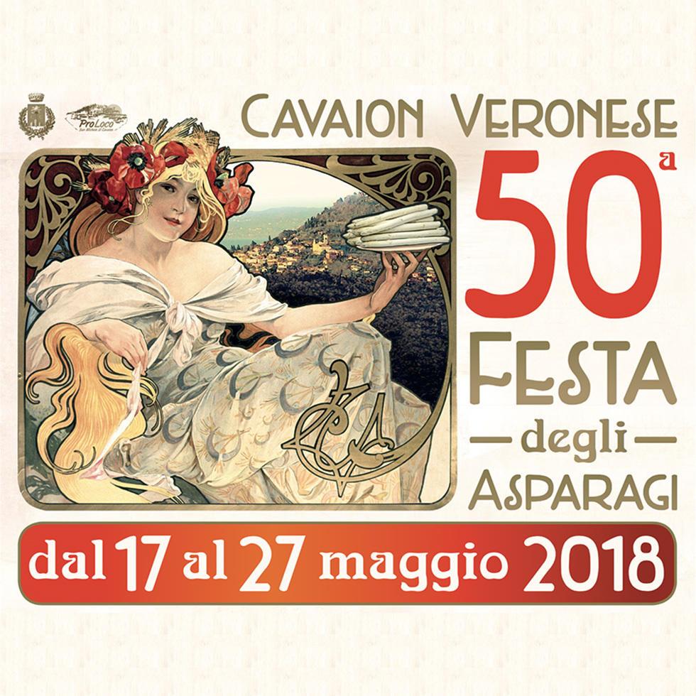 Festa degli Asparagi Cavaion V.se